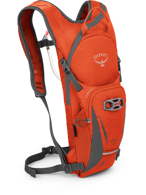 Osprey Viper 3 Backpack Men Blaze Orange